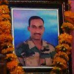 Lance Naik kadam Sambhaji yeshwantro