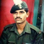 Lance Naik Rajendra Singh Yadav
