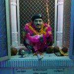 Statue of Kargil Shaheed Subedar Bhanwar Lal Bhakar