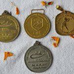 Awards received by Sub Dharmesh Sangwan