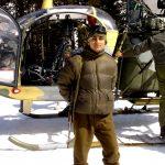 Lieutenant Amit Kumar Beniwal