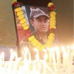 Tribute to Lt Navdeep Singh AC