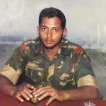 Maj Avinash Bhadauria