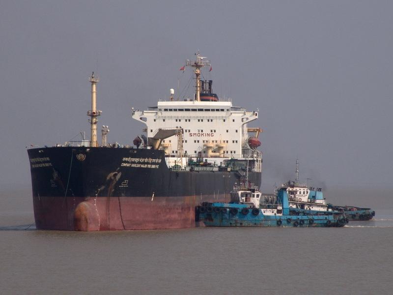 Ship named after CHM Piru Singh PVC