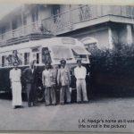 2nd Lt Nadgir's house