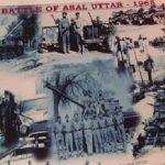 Battle of Asal Uttar 1965