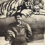 Flight Lieutenant Babul Guha