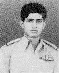 Flt Lt Babul Guha