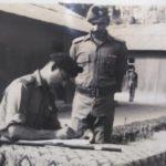 Lt Col AO Alexander