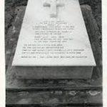 Flt Lt Lawrence Fredrick Pereira's grave