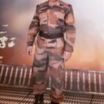 Rifleman Radhey Shyam