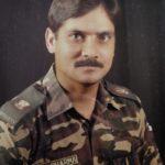 Major Braj Kishore Sharma KC