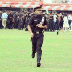 Lt Hitesh Kumar Son of Lance Naik Bachan Singh