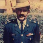 Lt Col N V Raghavan