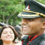 Major Gosavi Kunal Mannadir