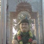 Memorial of Naik Rambeer Singh Tomar AC