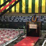 Naik Rambeer Singh Tomar's Memorial