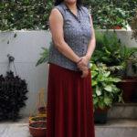 Shalini Wife of Major Vivek Singh Bhandral