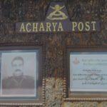 Maj Yashen Ramesh Acharya SM