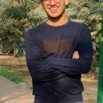 Yash son of Major Amit Rathi SM