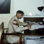 Captain Manoj Kumar Pandey