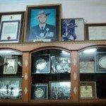 Captain Manoj Kumar Pandey's awards