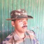 Naik Gawade Pandurang Mahadev SC