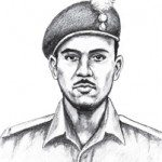 Sketch of CQMH Abdul Hamid