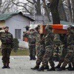 Army's last salute to Col M N Rai