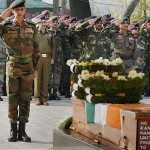 Army's last salute to Col Santosh Mahadik