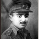 Major Somnath Sharma PVC