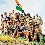 Kargil War victory celebration