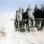 Kargil War Peak 5140