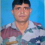 Lance Naik Ved Mitra Chaudhary