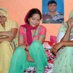 Lance Naik Ved Mitra Chaudhary's Family Members