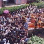 The last journey of Lt Amit Bharadwaj