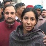 Subedar Singh's daughter Madhu