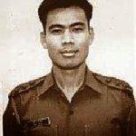 Captain Jintu Gogoi, VrC
