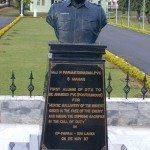 Memorial of Major Parameswaran at OTA