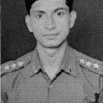 Major Rajesh Singh Adhikari, MVC