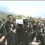 Last Journey of Captain Saurabh Kalia