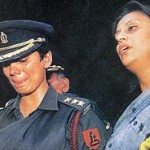 Major Vivek Gupta's Wife