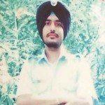 Corporal Gursewak Singh