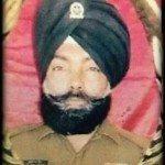 Hav Kulwant Singh