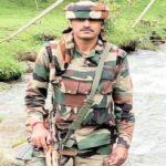 Sub Raj Kumar