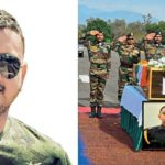 Major Praful Moharkar