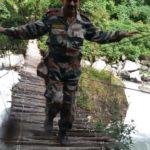 Hony Lt Madan Lal Choudhary