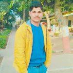 Lance Naik Sunil Kumar