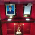 2nd Lt Hawa Singh's Awards