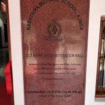 Memorial of 2nd Lt Hawa Singh